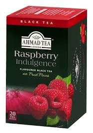 Ahmad Tea Raspberry 20