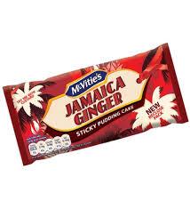 McVities Jamaica Ginger 225g