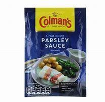 Colman's Parsley Sauce Mix20g