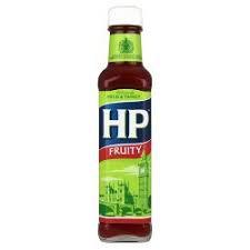 HP Fruity 255g