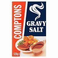 Comptons Gravy Salt 128g
