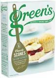 Green's Classic Scones Mix 280g