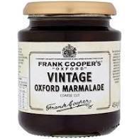 Frank Cooper's Vintage Oxford Marmalade 454g