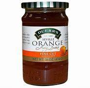 Duerr's Seville Orange Marmalade 454g