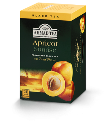 Ahmad Tea Apricot Sunrise 20