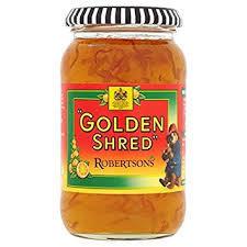 Robertsons Golden Shred Marm 454g
