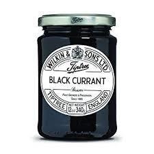 Wilkin & Sons Tiptree Blackcurrant 340g