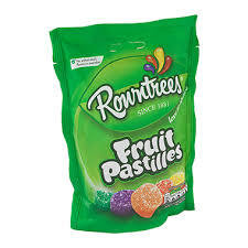 Rowntrees Fruit Pastilles 150g