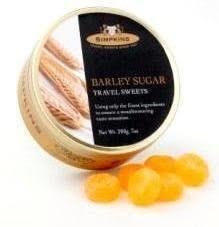Simpkins Barley Sugar 200g