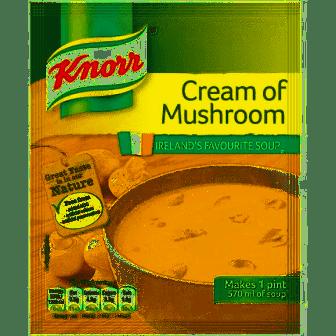 Knorr Mushroom 59g
