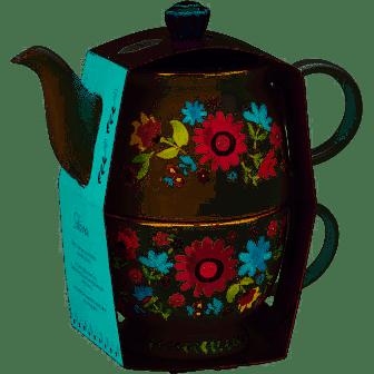 Tea For One English Tableware Company