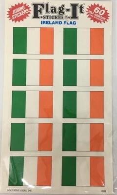Flag It Stickers Ireland