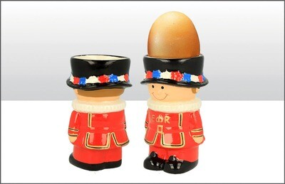 Beefeater Egg Cup