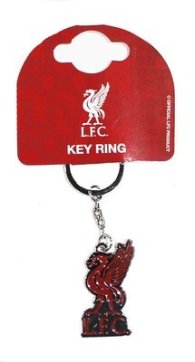 Official Merchandise Liverpool FC Key Ring