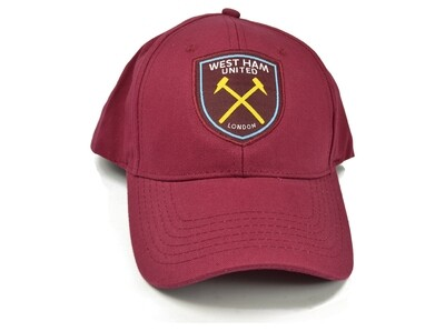 Official Merchandise West Ham United Hat