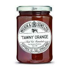 Wilkin & Sons Tiptree Tawny Orange Marm