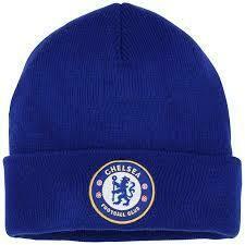 Official Merchandise Chelsea FC Beanie