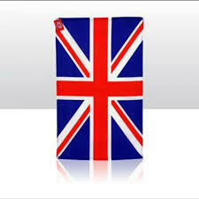 Union Jack Tea Towels
