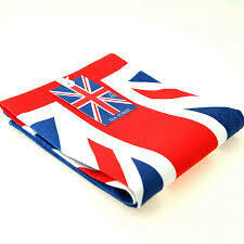 Union Jack Tea Towel (Sampsons)