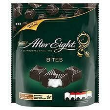 After Eight Bites 107g