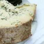 Blue Stilton Cheese 7.5oz