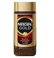 Nescafé Gold Blend 100g