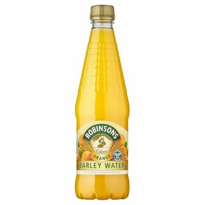 Robinson's Orange Barley Water 850 ml