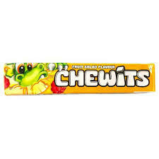 Chewits Fruit Salad 30g