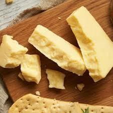 Ivy's Vintage Cheddar Cheese 7.5oz
