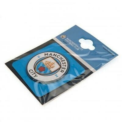 Official Merchandise Manchester City Magnet