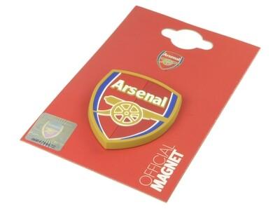 Official Merchandise Arsenal Magnet