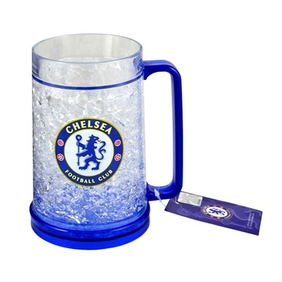 Official Merchandise Chelsea FC Freezer Tankard