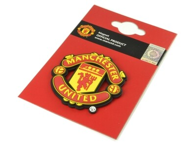 Official Merchandise Manchester United Magnet