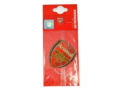 Official Merchandise Arsenal Air Freshener