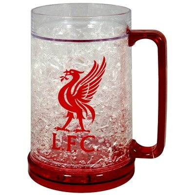 Official Merchandise Liverpool FC Freezer Tankard
