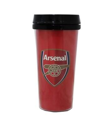 Official Merchandise Arsenal Travel Mug