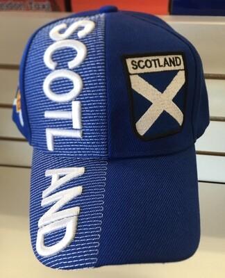 Scotland Cap St Andrews