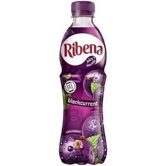Ribena Ready To Drink 500ml **Special Price**