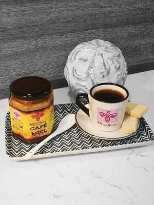 Café Miel gift set