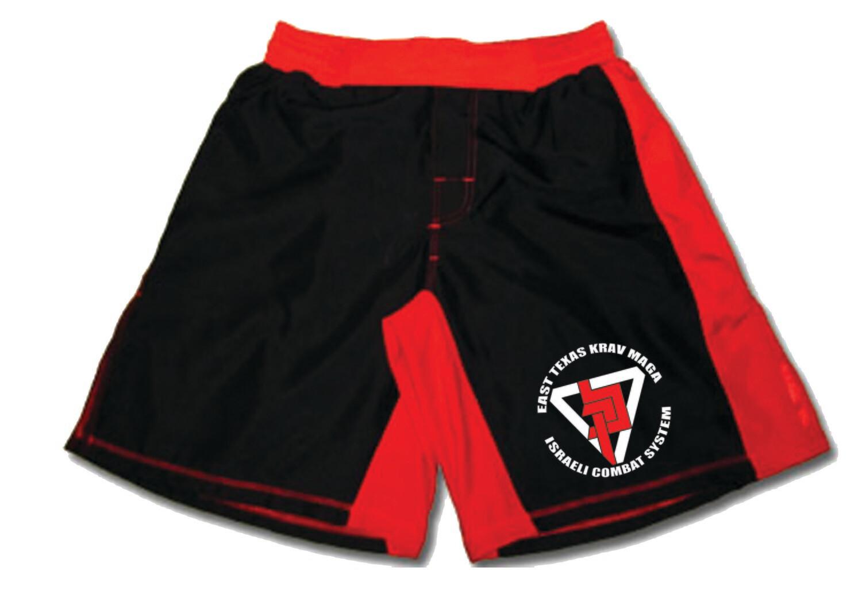 ETKM FIght Shorts