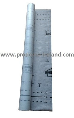 prodomo ECO air tight & vapour control membrane, 1.5 x 50m
