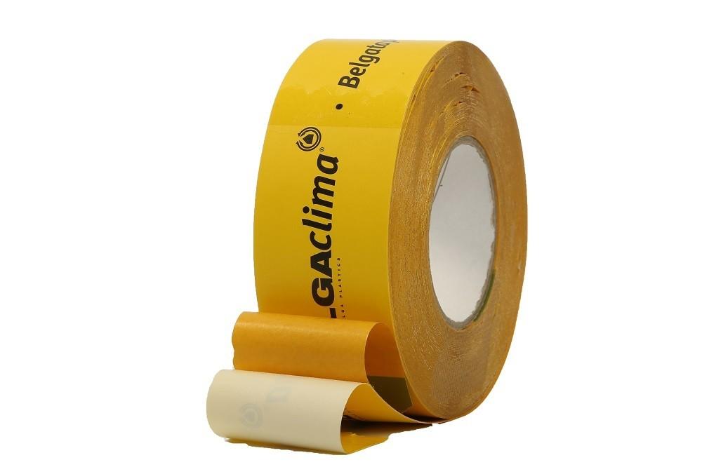 Belgatape Yellow, 60mm x 40m