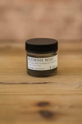 Nash and Jones - Blemish Mud