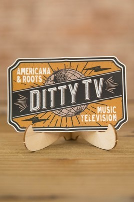 DittyTV Show Stickers