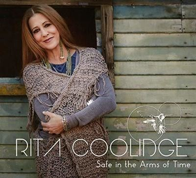 SAFE IN THE ARMS OF TIME - Rita Coolidge