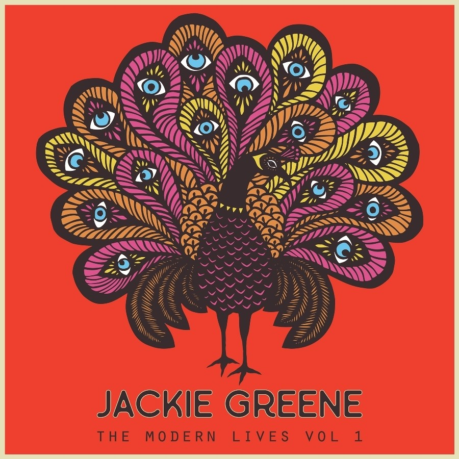 The Modern Lives Vol. 1 - Jackie Greene