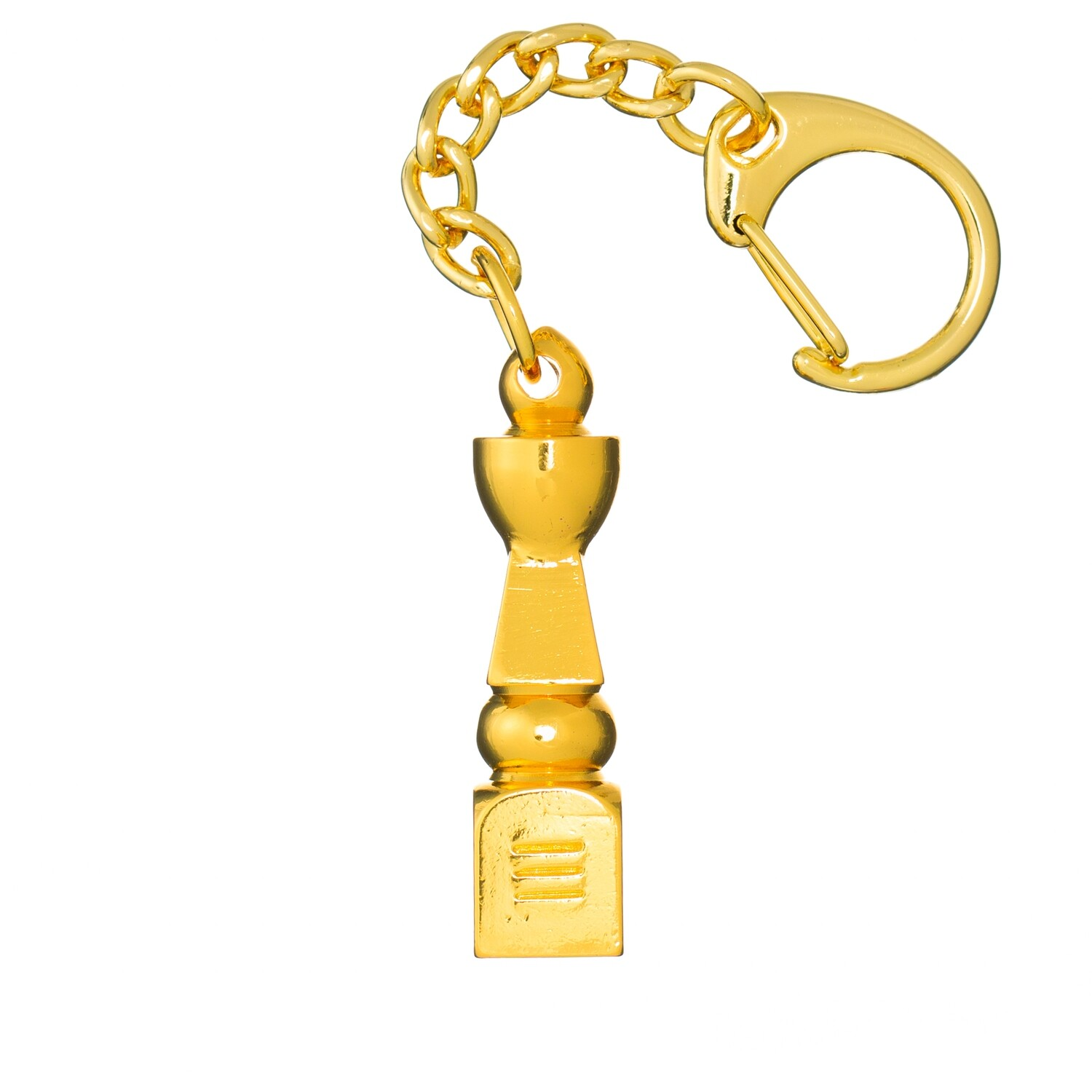 5 element pagoda Charm, Key chain, Amulet