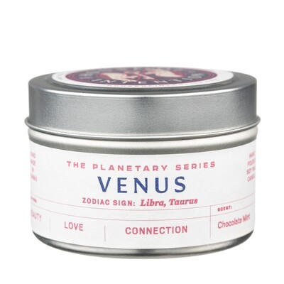 Venus Zodiac Sign: Libra, Taurus