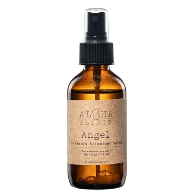 Angel Gardenia Botanical Spray