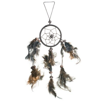 Dream Catcher Black